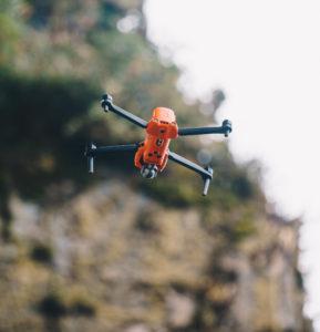 Interix Drone - Autel Evo II_2