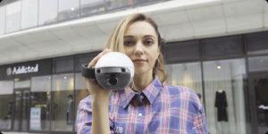 Interix drone - PowerEgg X_2